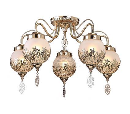 Люстра ARTE LAMP MOROCCANA A4552PL-5GO