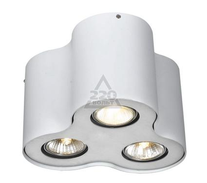 Светильник встраиваемый ARTE LAMP FALCON A5633PL-3WH