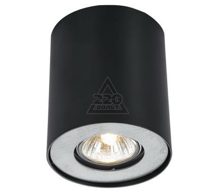 Светильник встраиваемый ARTE LAMP FALCON A5633PL-1BK