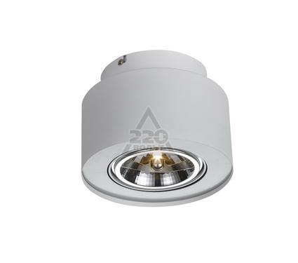 Светильник встраиваемый ARTE LAMP CLIFF A5643PL-1WH