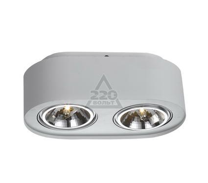 Светильник встраиваемый ARTE LAMP CLIFF A5643PL-2WH