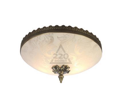 Светильник настенно-потолочный ARTE LAMP CROWN A4541PL-3AB