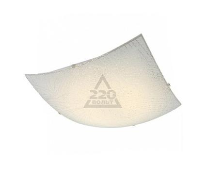 Светильник настенно-потолочный GLOBO NOIR 40485