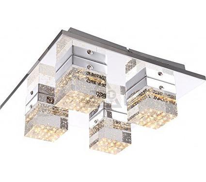 Светильник настенно-потолочный GLOBO MACAN 42505-4