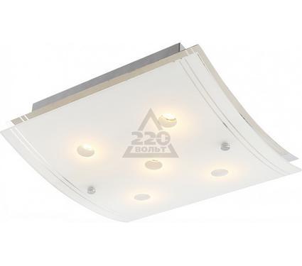 Светильник настенно-потолочный GLOBO KADIRA 48540-5