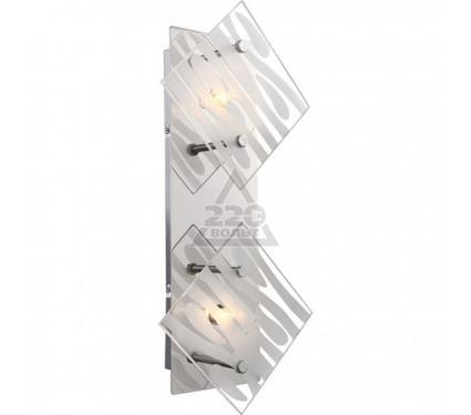 Светильник настенно-потолочный GLOBO CARAT 48694-2