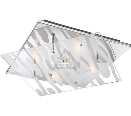 Светильник настенно-потолочный GLOBO CARAT 48694-5
