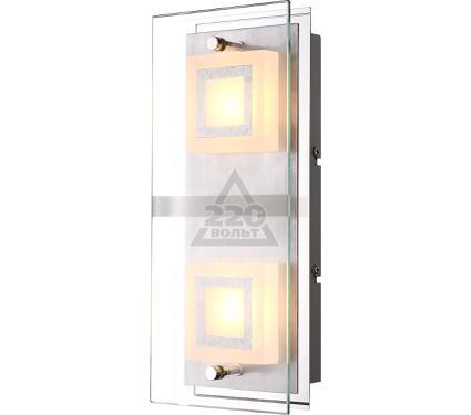 Светильник настенно-потолочный GLOBO DANIELE 49206-2