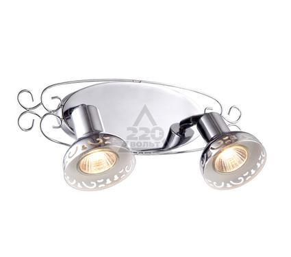 Спот ARTE LAMP FOCUS A5219AP-2CC
