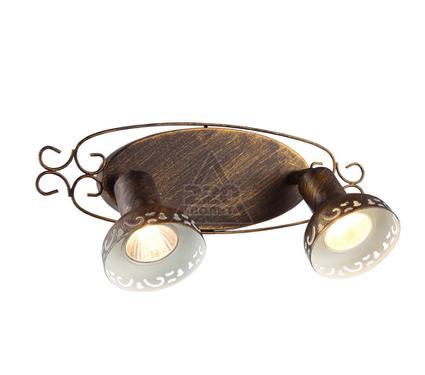 Спот ARTE LAMP FOCUS A5219AP-2BR