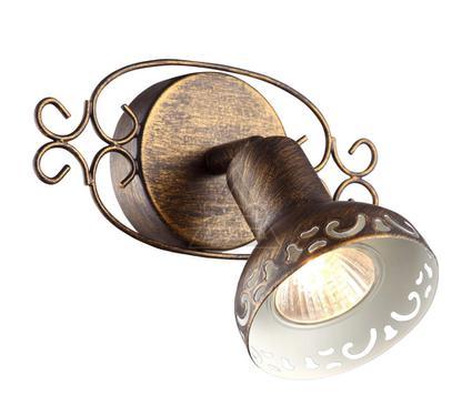Спот ARTE LAMP FOCUS A5219AP-1BR