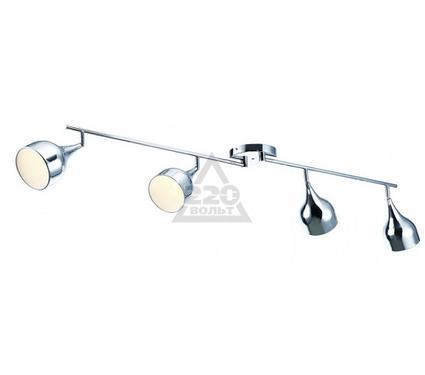 Спот ARTE LAMP CAMPANA A9555PL-4CC