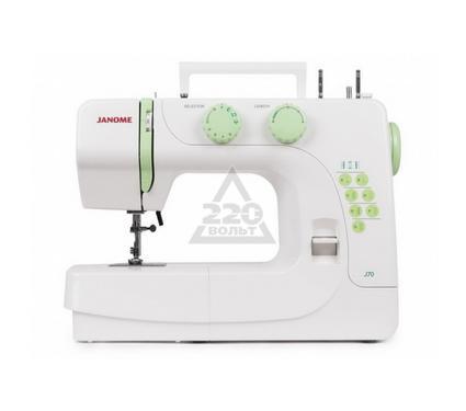 Швейная машинка JANOME J70  7операций петля п/а мягкий чехол