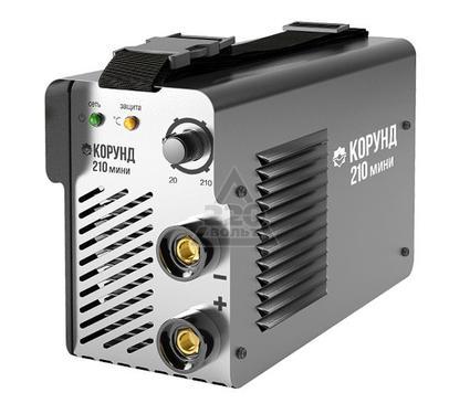Сварочный аппарат FOXWELD Корунд 210 мини