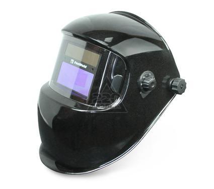 Маска FOXWELD Корунд-5 черная