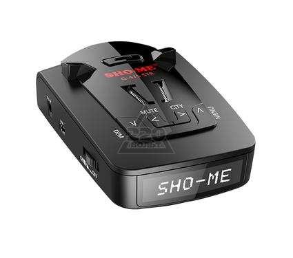 Антирадар SHO-ME G475 STR