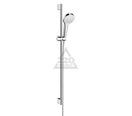 Душевой гарнитур HANSGROHE Croma Select S Multi110 26570