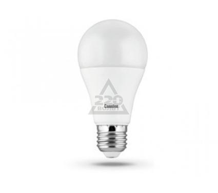 Лампа светодиодная CAMELION LED13-A60/845/E27