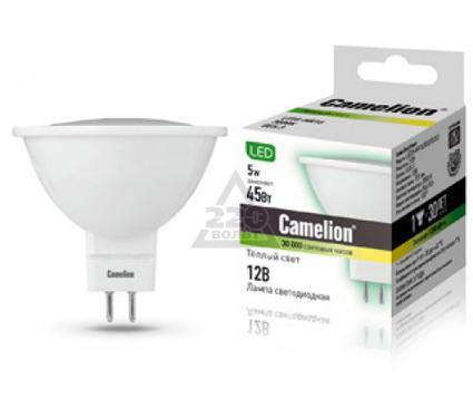 Лампа светодиодная CAMELION LED5-MR16/830/GU5.3