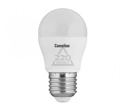 Лампа светодиодная CAMELION LED7-G45/830/E27
