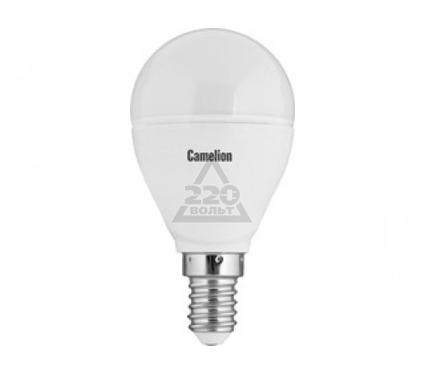Лампа светодиодная CAMELION LED7-G45/845/E14