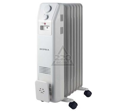 Радиатор SUPRA ORS-07-SN white