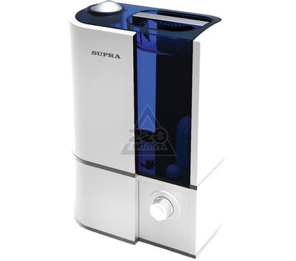 Увлажнитель воздуха SUPRA HDS-105 blue
