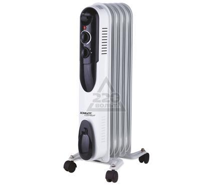 Радиатор SCARLETT SC-OH67B01-5