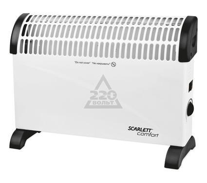 Конвектор SCARLETT SC-CH830-2000