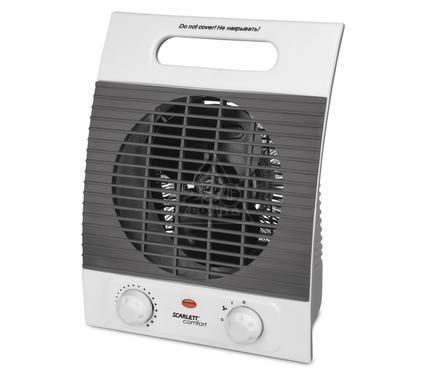 Тепловентилятор SCARLETT SC-FH53005