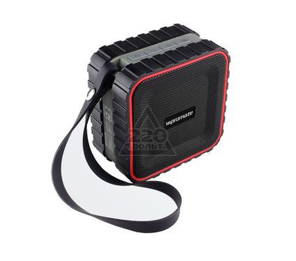 Портативная Bluetooth-колонка PROMATE aquaBox RD