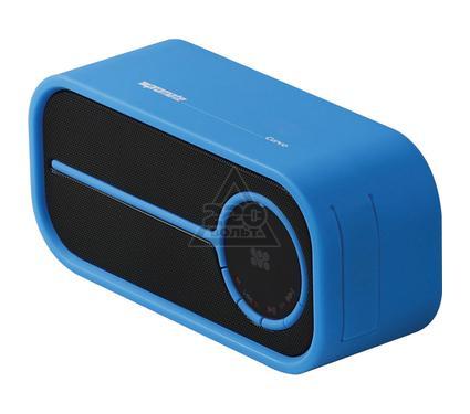 Портативная Bluetooth-колонка PROMATE Curvo BL