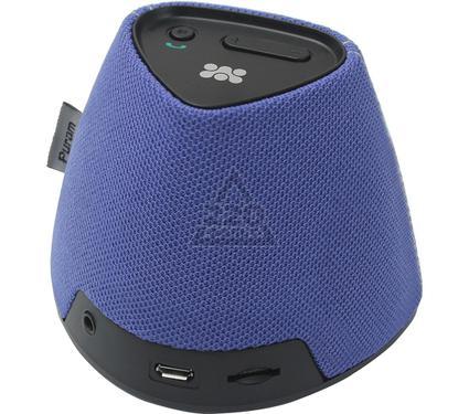 Портативная Bluetooth-колонка PROMATE Pyram BL