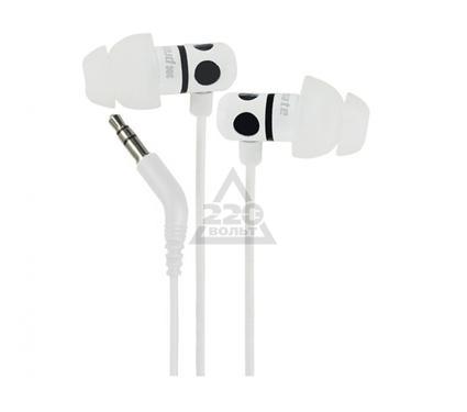 Наушники-вкладыши PROMATE earMate.uni3 WH