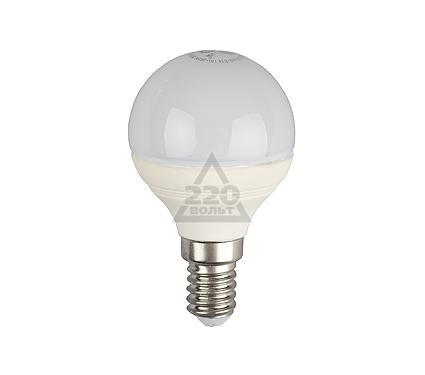 Лампа светодиодная ЭРА P45-7w-827-E14-Clear