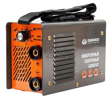 Сварочный аппарат DAEWOO DW-160l MMA MINI