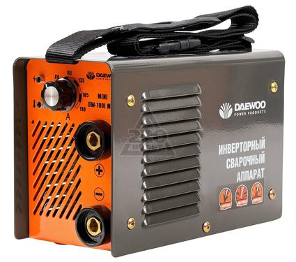 Сварочный аппарат DAEWOO DW-190 MMA MINI
