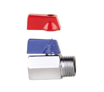 Кран шаровый JIF ИС.080432