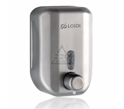 Диспенсер для жидкого мыла LOSDI CJ-1008S-L