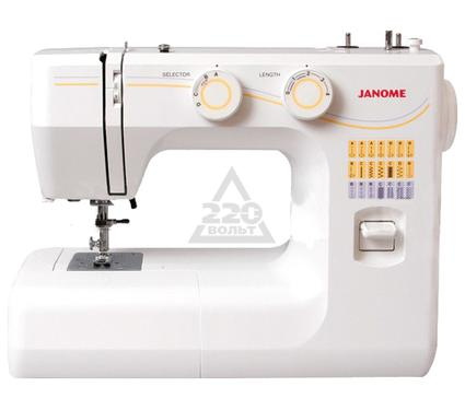 Швейная машинка JANOME 1143