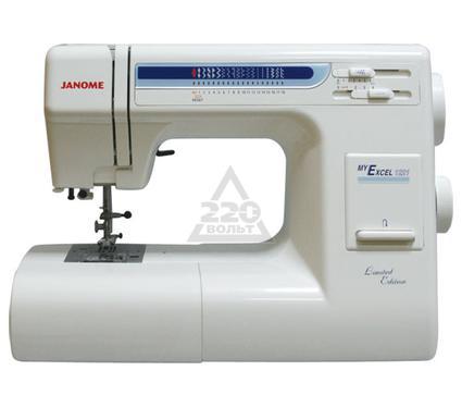 Швейная машинка JANOME MYEXCEL 18W