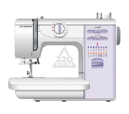 Швейная машинка JANOME 419S