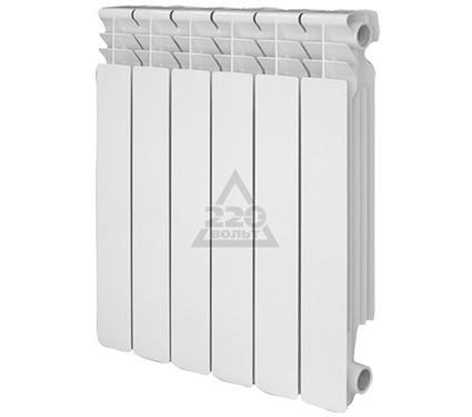 Радиатор алюминиевый RODA GSR-57 AL50012