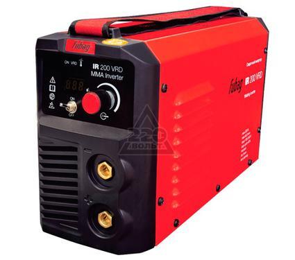 Сварочный аппарат FUBAG IR 200 V.R.D