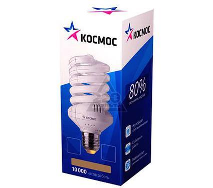 Лампа люминесцентная ЭКОНОМКА Космос LKsmT4SPC55wE2727eco
