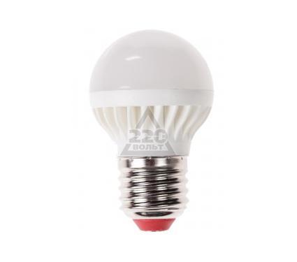 Лампа светодиодная ЭКОНОМКА Космос Eco_LED5wGL45E2730