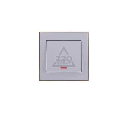 Кнопка для звонка LEZARD 703-0226-108