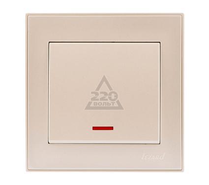 Кнопка для звонка LEZARD 703-3030-108