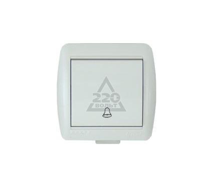 Кнопка для звонка LEZARD 710-0300-103