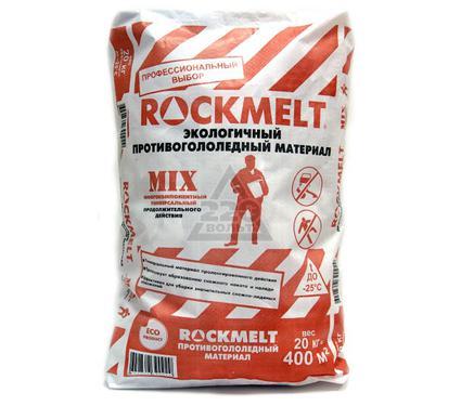 Противогололедный материал ROCKMELT Mix 66092